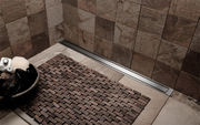 Unidrain Highline linear floor drain
