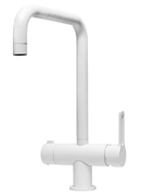 Tapwell Ringo RIN984 kitchen faucet matt white
